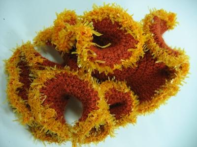 Hyperbolic Crochet Die Kreative Seite Der Kirsten K