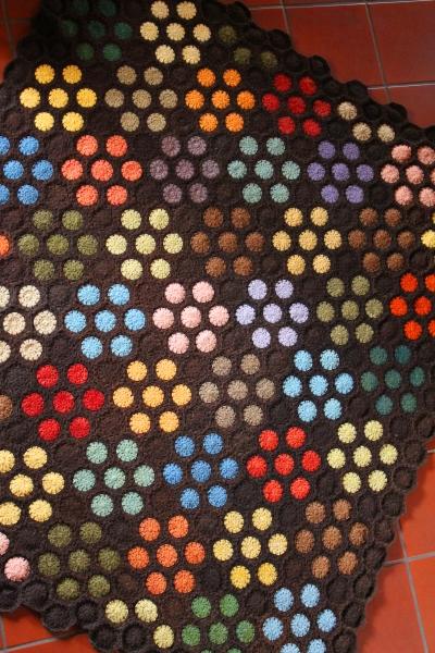 Hexagon Decke Die Kreative Seite Der Kirsten K